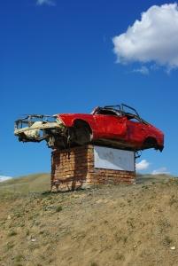Mongolia 450